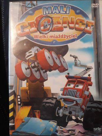 Mali giganci film na dvd