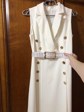 Плаття в стилі Balmain