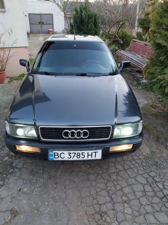Audi 80b4 1.6 101к/с