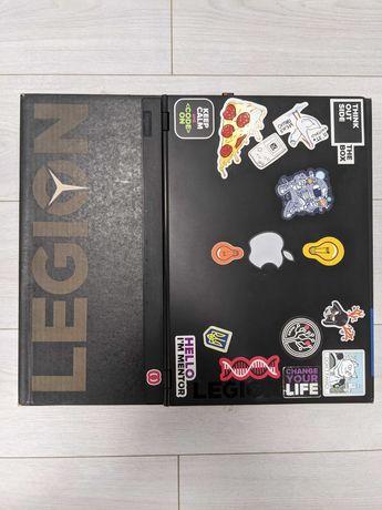 Ноутбук Lenovo Legion Y530-15 (81FV00M2RA) Black