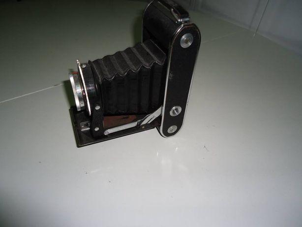 Máquina Fotográfica de Fole