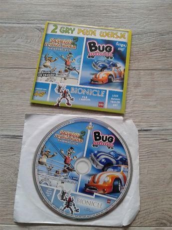BugMania Sąsiedzi z piekła rodem gry hugo na PC Bionicle