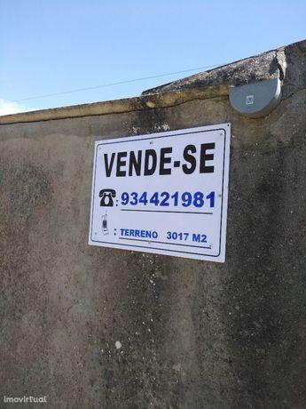 Terreno, 3 017 m², Ovar, São João, Arada e São Vicente de Pereira Jusã