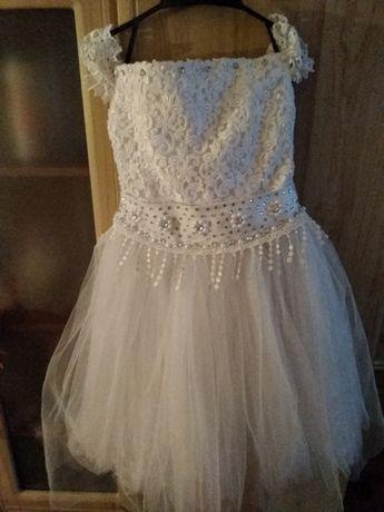Продам красиве плаття.