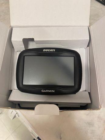 GPS DUCATI Garmin Navigator Zumo 390