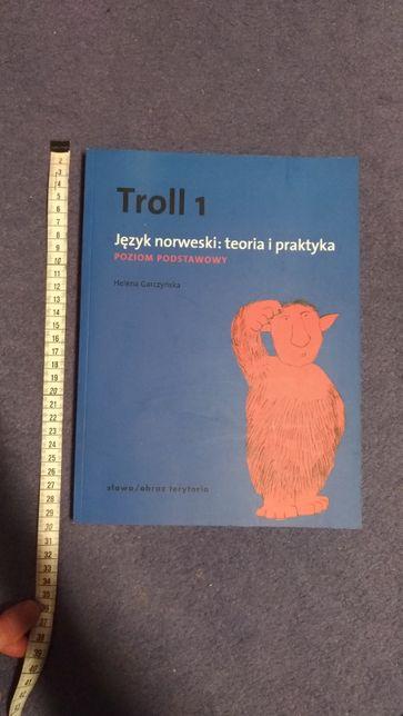 Troll 1, Język norweski teoria i praktyka, H. Garczyńska