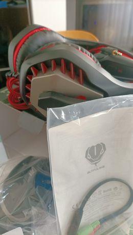 Auriculares Butfulake Pro Gaming headset