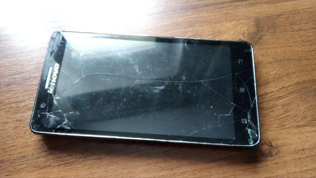 Телефон Леново Lenovo A536