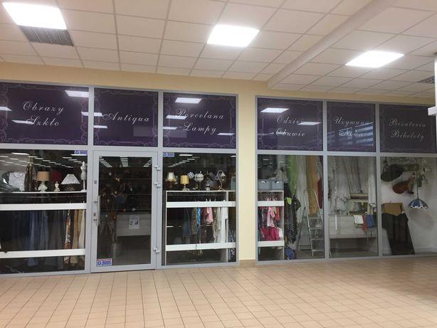 Odstąpię prosperujący sklep na Winogradach