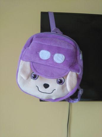 Рюкзак щенячий патруль