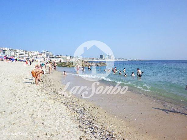 Moradia Banda M2 , 50 metros praia - Vila do Conde