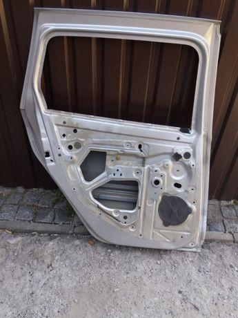 Дверь Renault Logan MCV, Дверь Рено Логан МСВ, Дверь Logan