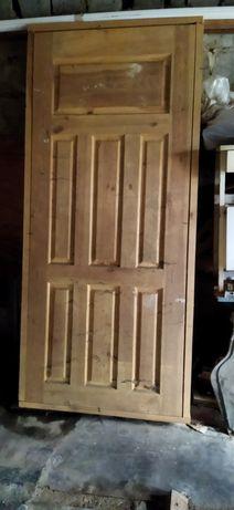Двері,з новим виглядом