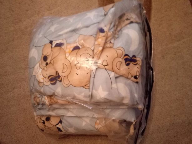 Новый комплект ! постельного белья для мальчиков!