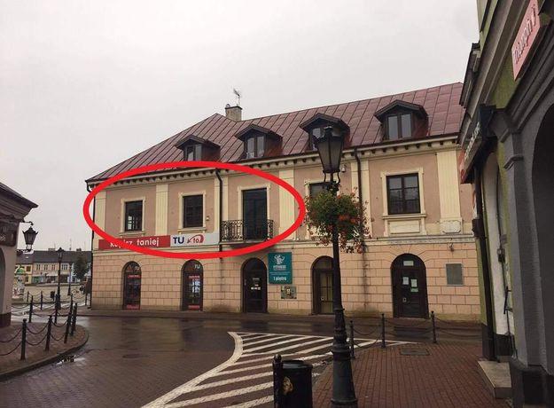 Wynajmę lokal w centrum Łowicza