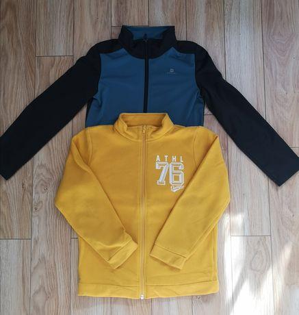 Bluza Decathlon R. 125/132