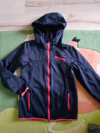 Bluza kurtka r140