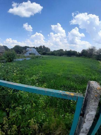 Продажа земли в с. Белогородка