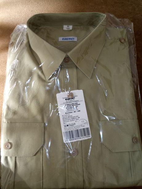 Koszulo bluza MON 310 długi rękaw ROZM. 40/195