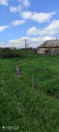 Продам дом в селе .