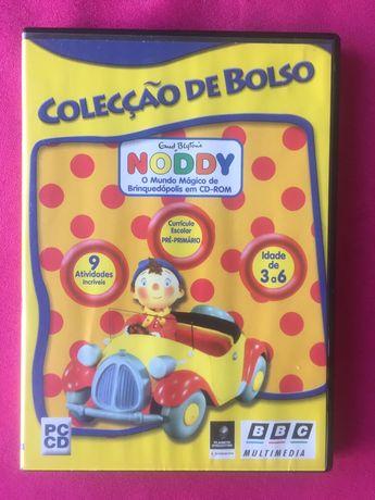 Noddy jogo Pc