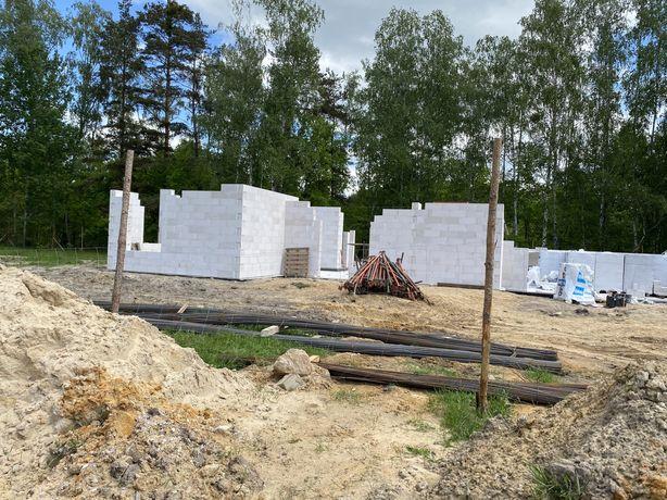 Budowa Domow i obiektow mieszkalnych /nie mieszkalnych