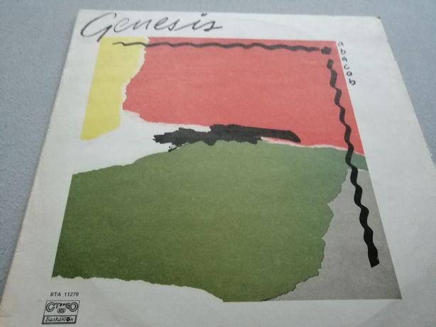 Płyta winylowa GENESIS - abacab