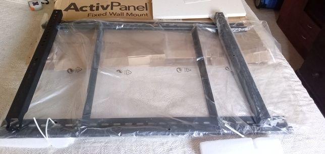 ActivPanel em caixa para qualquer LCD