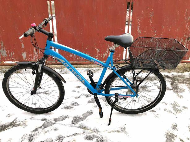 Гірський велосипед Rockrider Btwin 340