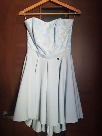 Sukienka, sukienka wizytowa