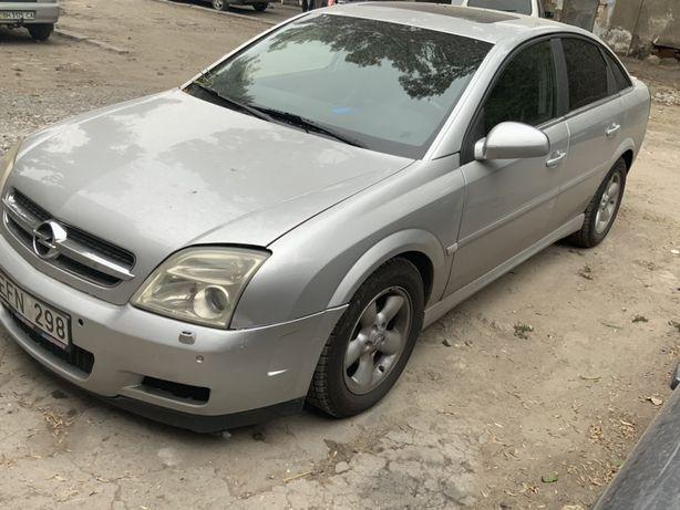 Opel Vectra C 2.2 бензин Z22SE в отличном состоянии 2004 год Газ 4го