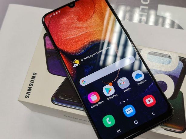 21.06.19! Samsung Galaxy A50 Dual SIM/ 4GB/ 128GB/ Black/ GW prod!