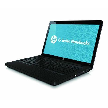 "HP G62 (Intel I3-350 4GB 240GB SSD 15.6"") Usado com garantia - Loja"