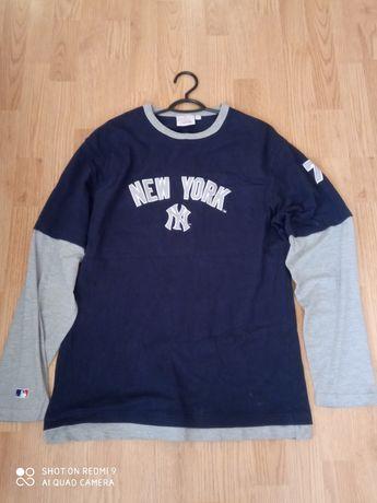 Koszulka New York x MLB