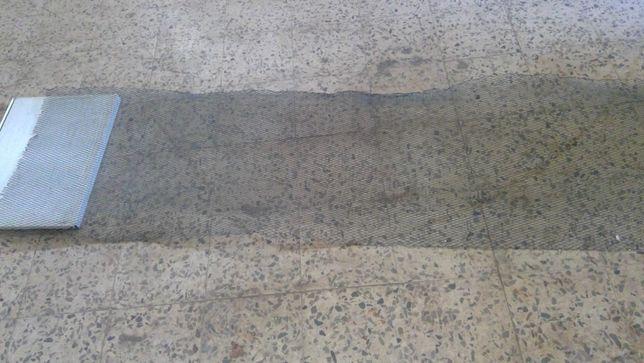 rede metálica galvanizada