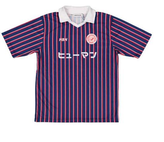 Camisola '72 Tokyo Athletic Club - Human by Nature (Novo)