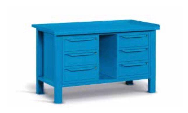Stół warsztatowy FANI serii work steel