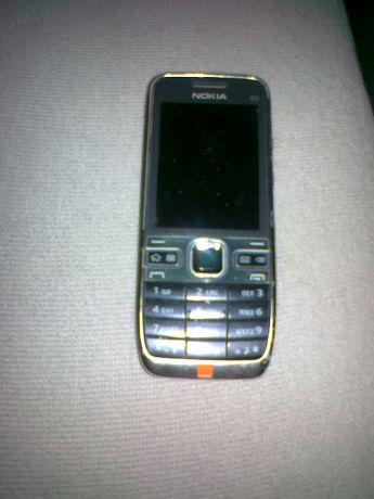 Sprzedam Nokia E52