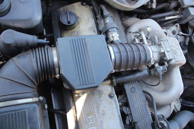 Przepływomierz powietrza BMW 7 E32 M30B30 3.0i