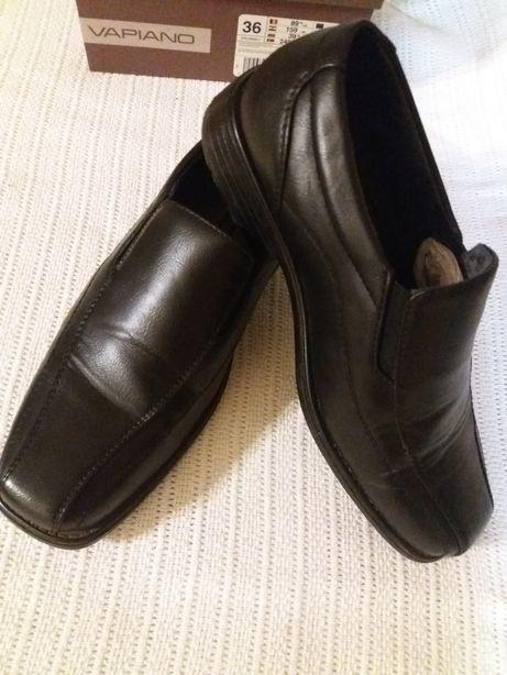 Buty dla chłopca wesele komunia 36