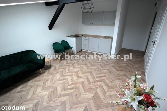 175000 zł kawalerka 25 m2 - Po Remoncie !
