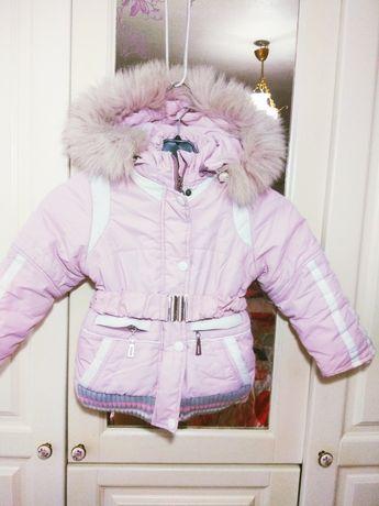 Sikop 92 куртка зимняя комбинезон натуральный мех