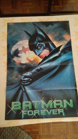Poster Gigante - Batman Forever