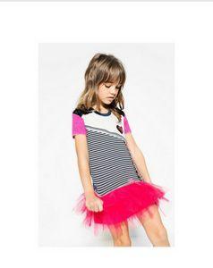 Vestidos conjuntos menina