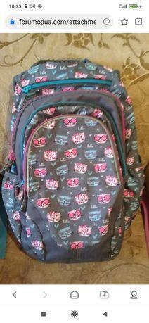 Рюкзак фирмы Kite для девочек