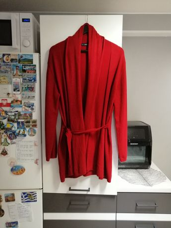 Sweter Zara roz L