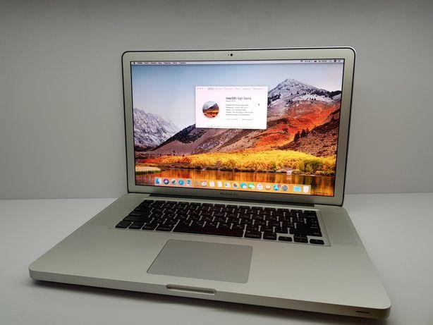 Macbook pro 15 2011, I7-2760QM, 8RAM, 750HDD, макбук, A1286