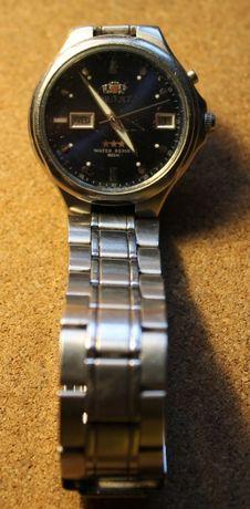 Часы Orient water resist самозаводящиеся Торг уместен!