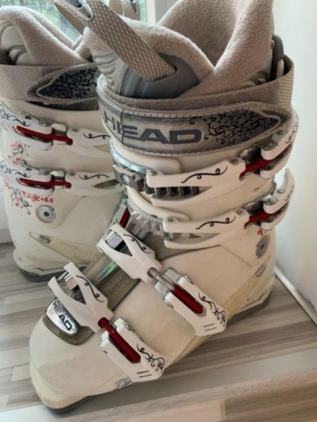 Buty narciarskie Head Edge Plus 8.5. Damskie, rozmiar 38