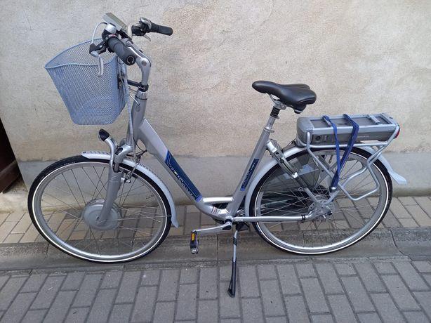 SPARTA ION-RX rower damski elektryczny damka Gazelle męski Giant damka